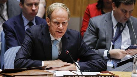 США, Великобритания, Франция и Украина устроили демарш на заседании СБ ООН по САР