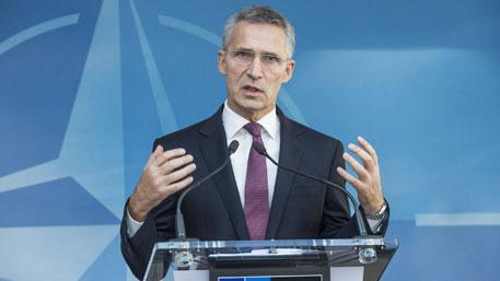 НАТО не желает повторения холодной войны с Россией - Столтенберг