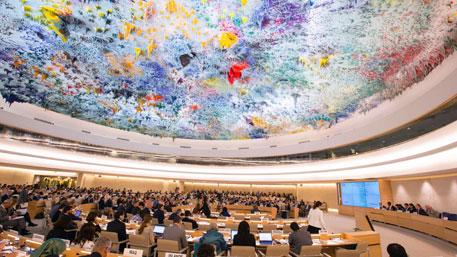 Россия не будет входить в состав Cовета по правам человека ООН