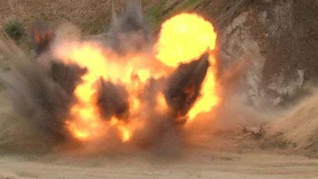 Бойцы ВСУ подорвались на собственных минах в Донбассе