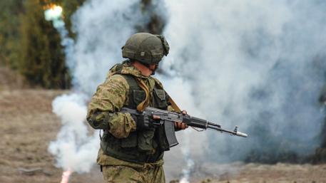 Россия учтет активность НАТО у границ Союзного государства на учениях «Запад-2017»