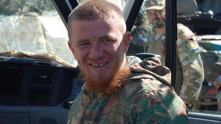 Глава ДНР Захарченко назвал имя убийцы Моторолы