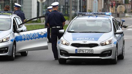 В Польше произошла массовая драка между поляками и украинцами