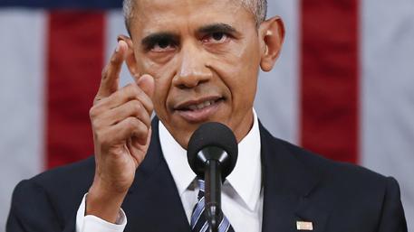 Обама назвал Россию супердержавой