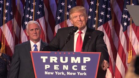Мичиган официально утвердил победу Трампа