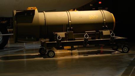 Ядерная угроза: с чего начнется восстановление сотрудничества РФ и США