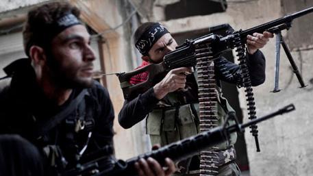 Накрыть крышкой алеппский котел: что происходит в крупнейшем городе Сирии