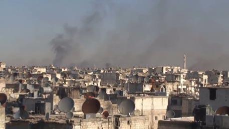 Западные СМИ в Алеппо работают с разрешения боевиков – Independent