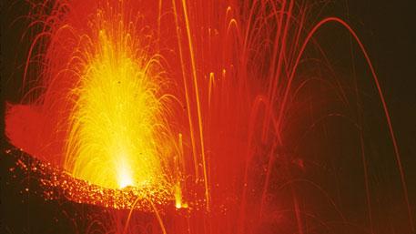 Геофизики обнаружили железную струю в ядре Земли