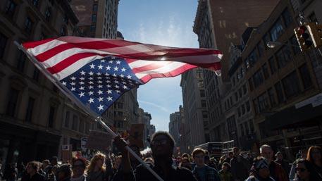 США вредит не Россия, а русофобия – The Nation