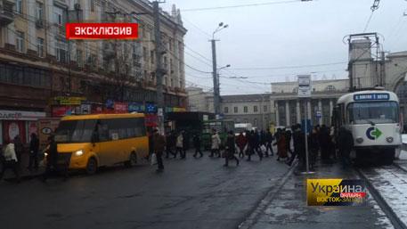 Нам запрещено гордиться прошлым: «космическая» столица Украины Днепропетровск глазами ее жителей