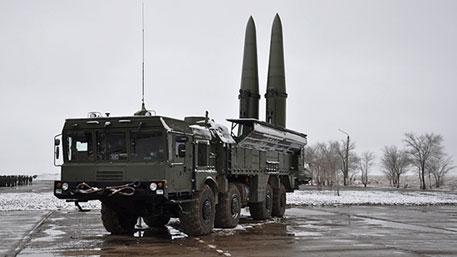 Нельзя просто убрать ракеты из Калининграда - Песков