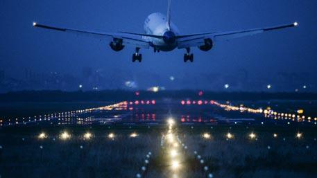 Boeing 757 экстренно сел в Новосибирске со сломанным шасси