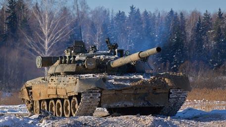 Российские боевые машины превзойдут американские аналоги – конгресс США