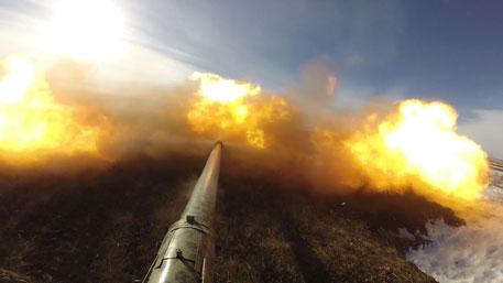 ВСУ за сутки выпустили по территории ЛНР более 40 боеприпасов – Народная милиция