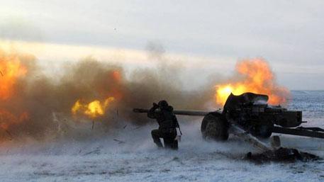 ВСУ за сутки дважды обстреляли позиции ЛНР