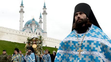 Россия – пример гармонии и уважения между религиями – кандидат в гендиры ЮНЕСКО