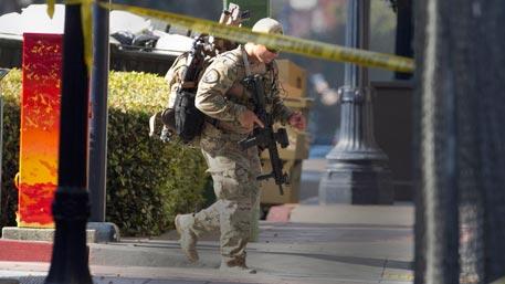 Двое жителей Нью-Йорка заявили о намерении устроить теракт