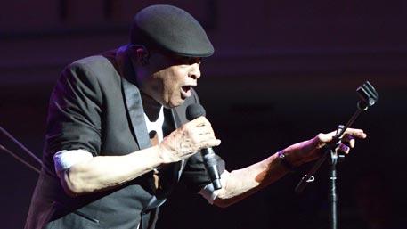Легендарный джазовый музыкант Эл Джерро скончался в США