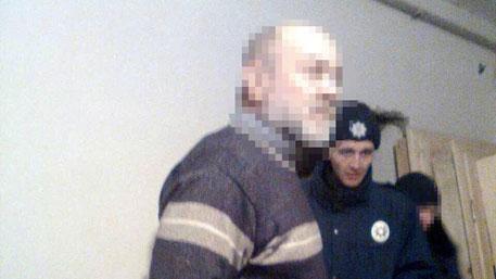 Священник изнасиловал женщину на западе Украины