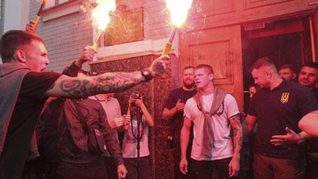 Мне грозит неминуемая расправа: депортируемый из РФ ополченец рассказал, почему ему нельзя на Украину