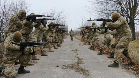 В ДНР рассказали про киевских «зомби», которых можно убить только пулей в голову