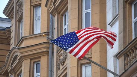 Американец украинского происхождения напал на москвича с арматурой