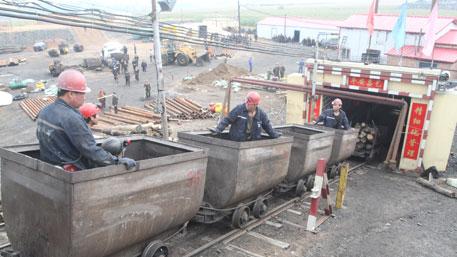 Украина ищет уголь в ЮАР, Австралии и Китае