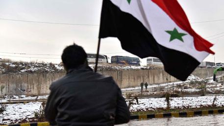 Сирийская армия ликвидировала одного из главарей «Джебхат ан-Нусры» в Дераа