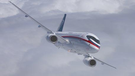 Иран намерен купить 12 самолетов Superjet 100 в ближайшее время