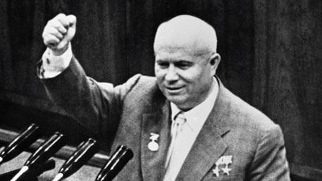 Покровительство или ошибка: почему Хрущев не дал разрушить бандеровское подполье на Украине