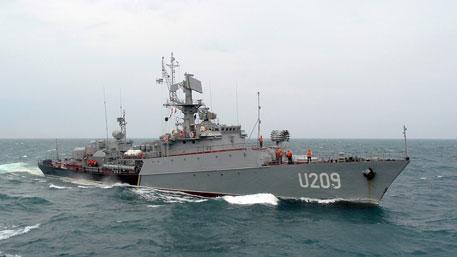 В ВМС Украины пожаловались на разбор кораблей в Крыму на запчасти