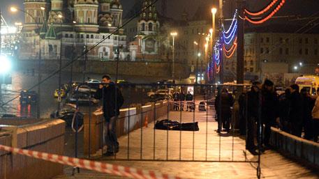 Свидетельница убийства Немцова приобрела четыре квартиры в Киеве