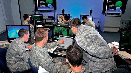 НАТО разработало новую технологию для кибервойны с Россией