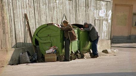 80% украинцев живет за чертой бедности