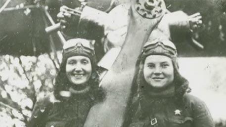 «Ночные ведьмы» для гитлеровцев: как вчерашние школьницы стали кошмаром для врага