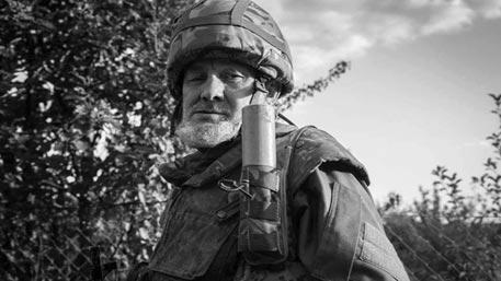 Снайпер ДНР ликвидировал одного из лучших бойцов «Правого сектора»