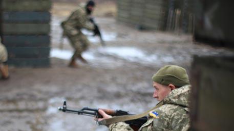 ВСУ и «Правый сектор» вступили в бой между собой: есть жертвы