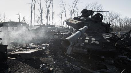 Семенченко отрицает свою причастность к «сливу» плана обороны Дебальцево