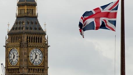 Британский парламентарий одобрил присоединение Крыма к России
