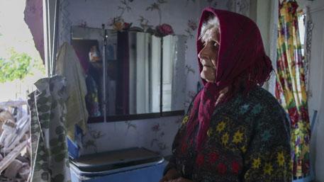 ООН требует от Киева выплачивать пенсии жителям Донбасса