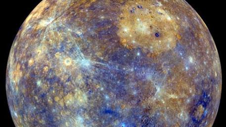 Ученые доказали невозможность появления Меркурия в Солнечной системе