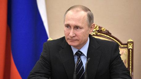 Россиянам чаще всего снится Путин
