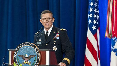 Флинн скрывал от Пентагона связь с российской студенткой - СМИ