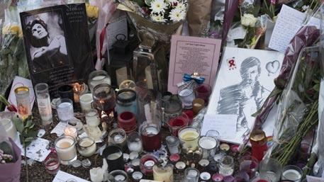 Джорджа Майкла похоронят спустя три месяца после смерти