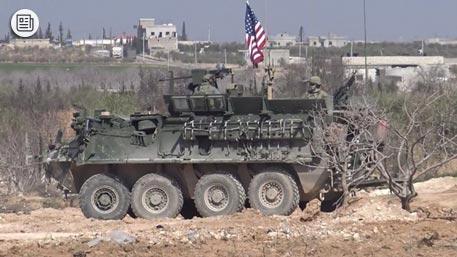 Американский спецназ в Сирии: что делает и зачем приехал