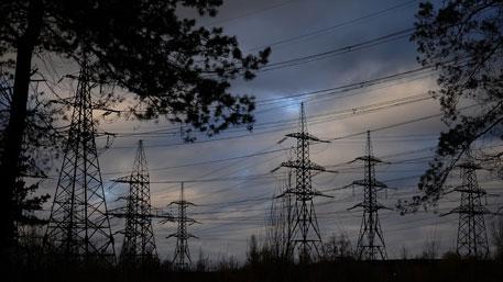 Украинцы просят власти Крыма поставлять им электроэнергию