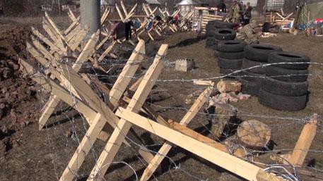 В Киеве подсчитали потери от блокады Донбасса