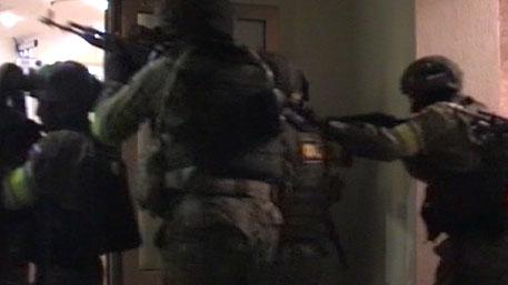 ФСБ РФ проводит обыски в центре саентологии в Подмосковье