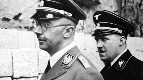 Найдено неизвестное письмо Гиммлера